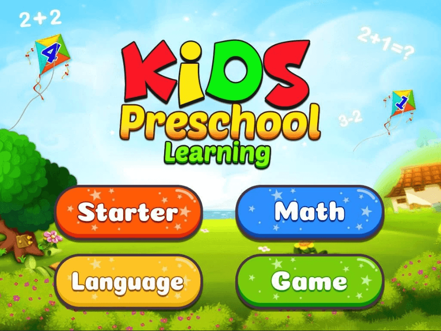 KidsPreSchool